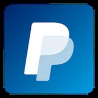 Ícone do PayPal