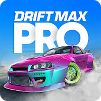 Εικονίδιο του Drift Max Pro - Car Drifting Game