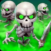 Ícone do Castle Crush - Jogos de Estratégia Online Grátis