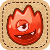 MonsterBusters: Match 3 Puzzle Simgesi