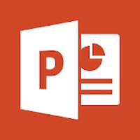 Microsoft PowerPoint 아이콘