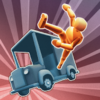 Turbo Dismount™ icon