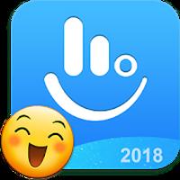 TouchPal Emoji Keyboard icon