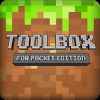 Ícone do Toolbox for Minecraft: PE