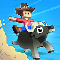 Rodeo Stampede: Sky Zoo Safari 아이콘