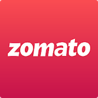Icône de Zomato - Restaurant Finder