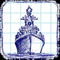 Ícone do Batalha Naval (Sea Battle)