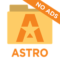 Icono de Gestor de archivos ASTRO