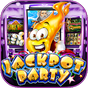 Jackpot Party Slot Machine 5004.00