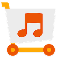 Music Store powered by レコチョク アイコン