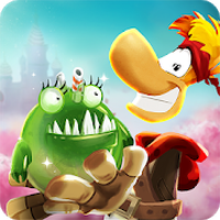 Ícone do Rayman Adventures