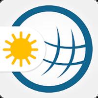 Иконка Weather & Radar