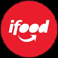 Biểu tượng iFood - Delivery de Comida