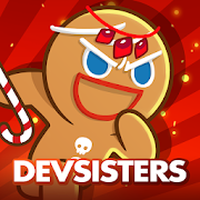 Ikon Cookie Run: OvenBreak
