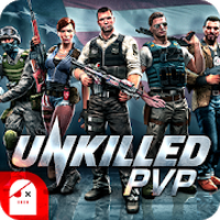 Ícone do UNKILLED