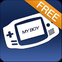 My Boy! Free - GBA Emulator Simgesi