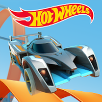 Hot Wheels: Race Off Simgesi