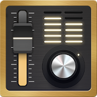 Icoană Equalizer music player booster
