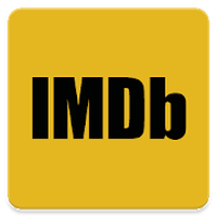 IMDb Movies & TV Simgesi