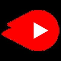 Иконка YouTube Go