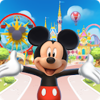 Ícone do O Reino Mágico da Disney