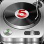 DJ Studio 5 - Free music mixer 5.4.1