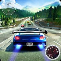 Icône de Street Racing 3D