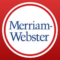 Εικονίδιο του Dictionary - Merriam-Webster