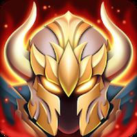 Icône de Knights & Dragons – Jeu RPG
