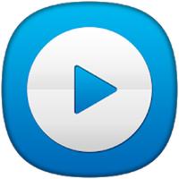 Ícone do Video Player para Android