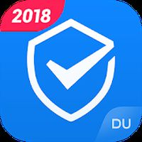 Ícone do apk DU Antivirus
