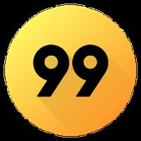Ícone do Taxi 20%off na 99Taxis