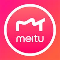 Meitu - Selfie, photo editor 아이콘