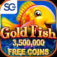 Gold Fish Casino Slot Makinesi Simgesi