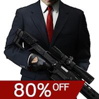 Hitman: Sniper Icon