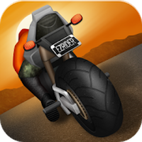 Highway Rider Motorcycle Racer icon