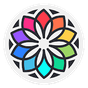 Coloriage pour moi & Mandala v3.7