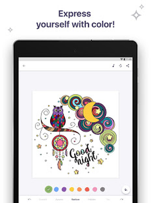Coloring Book For Me Mandala Android Free Download Coloring Book