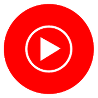 Icono de YouTube Music