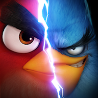 Angry Birds Evolution 아이콘