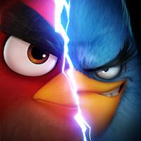 Icône de Angry Birds Evolution
