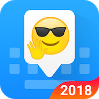 Facemoji Emoji Keyboard + GIFs icon