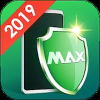 Ícone do Limpador de vírus - MAX Antivírus Mestre