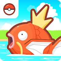 Pokémon: Karpador Jump Icon