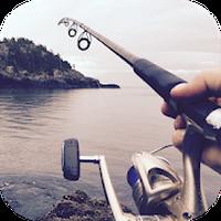 Icône de Fishing Paradise 3D Free+