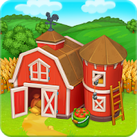 Ikon Farm Town:Happy City Day Story