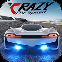 Ícone do Crazy For Speed