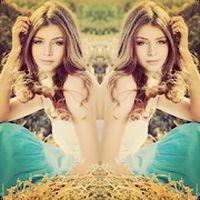 Ícone do apk espelho Foto: Editor & Collage