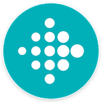 Icono de Fitbit