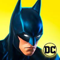 Icono de DC Legends